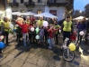 cheARIAresoiro - sfilata in bici per l'aria pulita - foto: Paolo Lazzari - P1010398